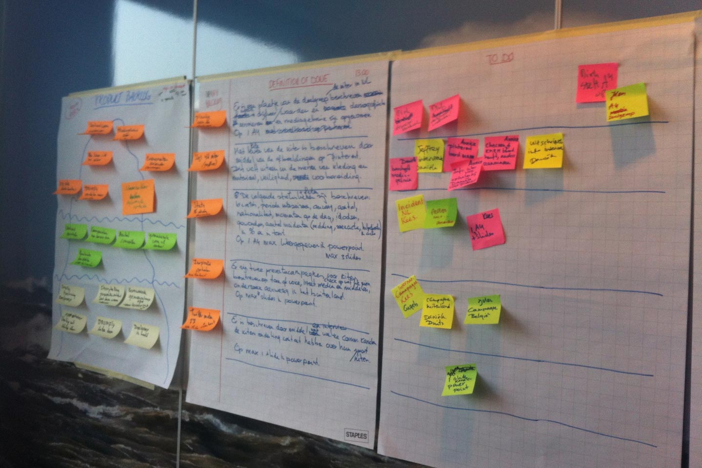 Scrum-Met-Annick-Communicatie